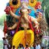 Jhankis of Sri Ganesh Utsav 2016