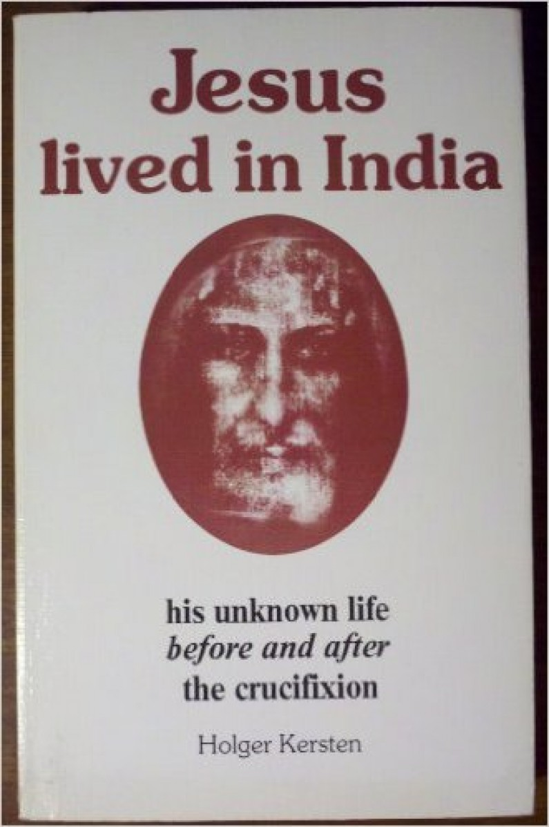 Did Jesus go to India as a Child and Learn from Hindu Gurus