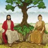 Was Jesus the Reincarnation of Gautama Buddha?