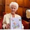 Graceful Grace at 110