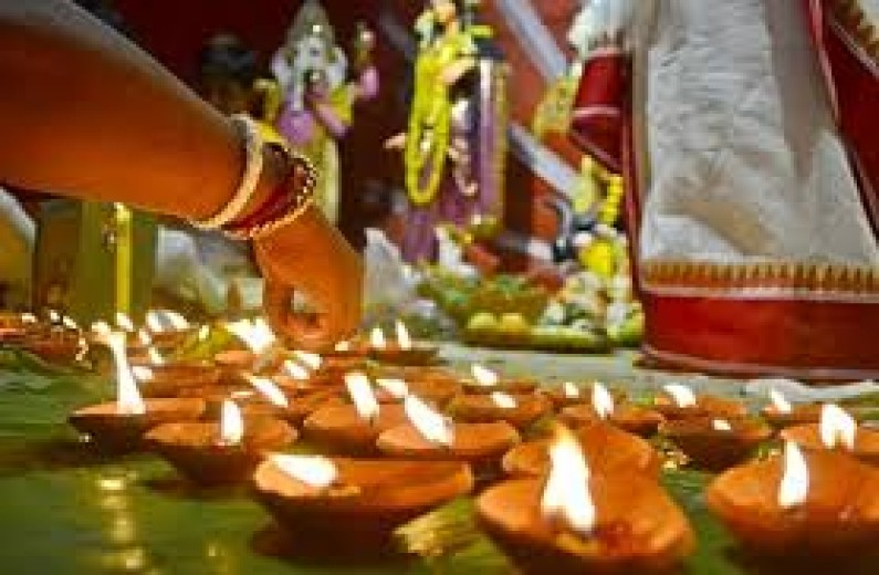 Significance of Sandhi puja done during Durga Puja | Metaphysics Knowledge