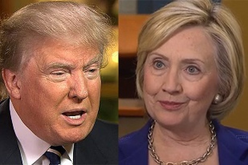 Trump Effect: Spirituality vs Politics