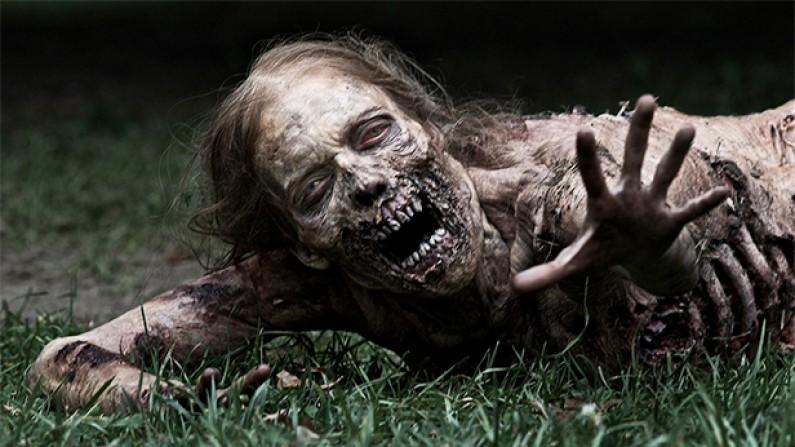 What's in a zombie? Is it just a mental state?