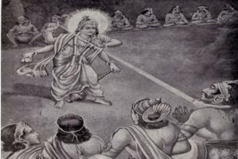 Rahu Dosha Nivarana