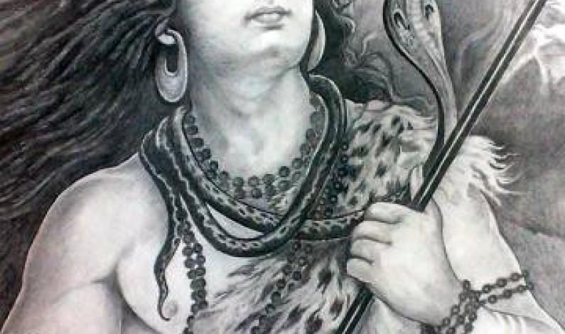 Shiva: The Creator & Destroyer