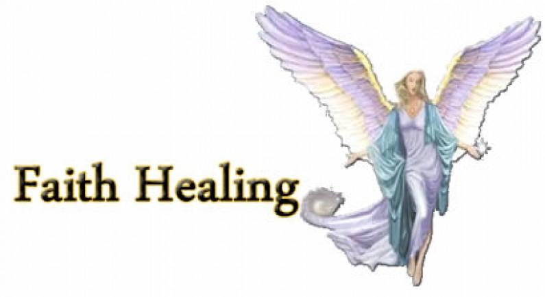 Prayer Healing: The Scientific Perspective