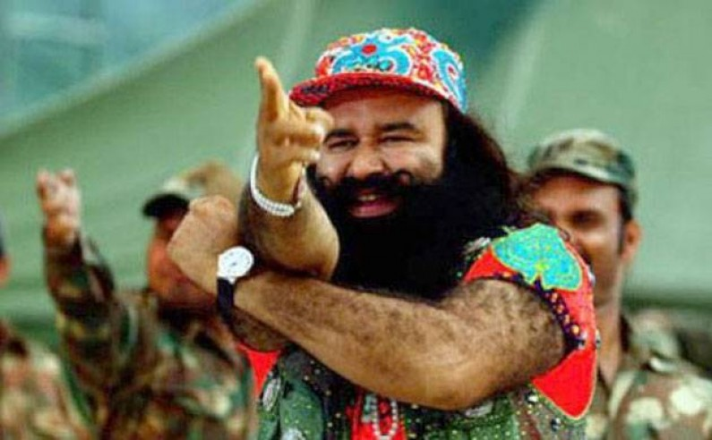 Dera Sacha Sauda Case: Old Wine New Bottle