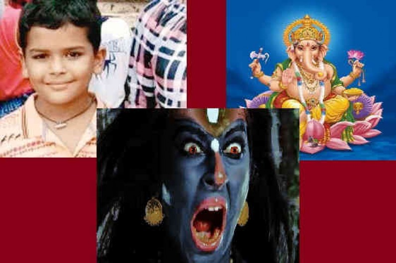 The Yuga Difference: Throats Slit But Where Is Shiva?