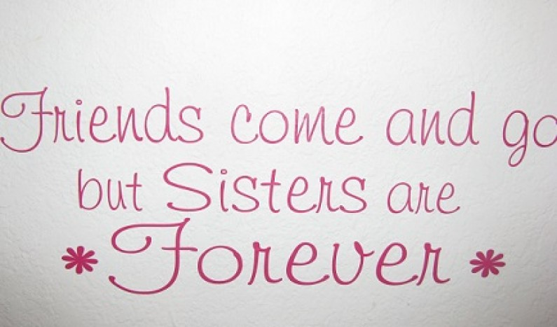 Bhai Dooj Special: Sisters Are Forever