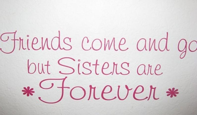 Bhai Dooj Special: Sisters Are Forever