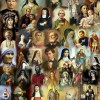 Development of Religion: Stone Age to Concrete Age