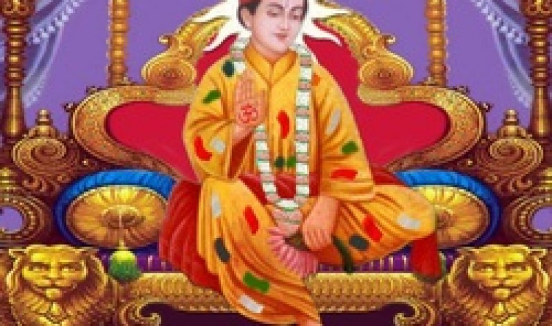 Jai Baba Lal Dayal Ji 663 Anniversary