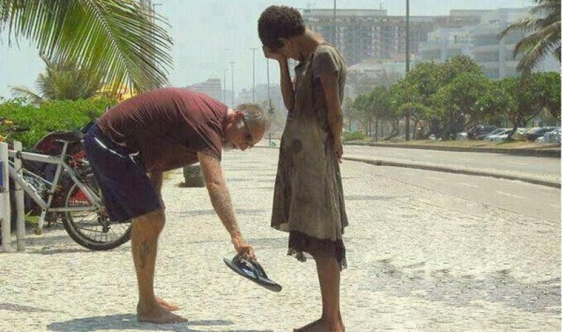 How To Identify Genuine Needy For Charity