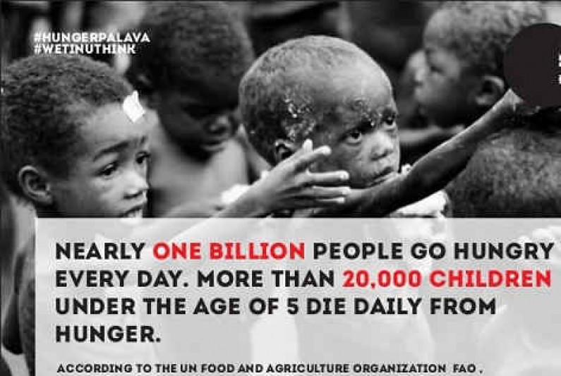 The Value of Food