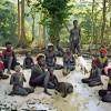Jarwas – The protected tribe of Andaman & Nicobar Islands