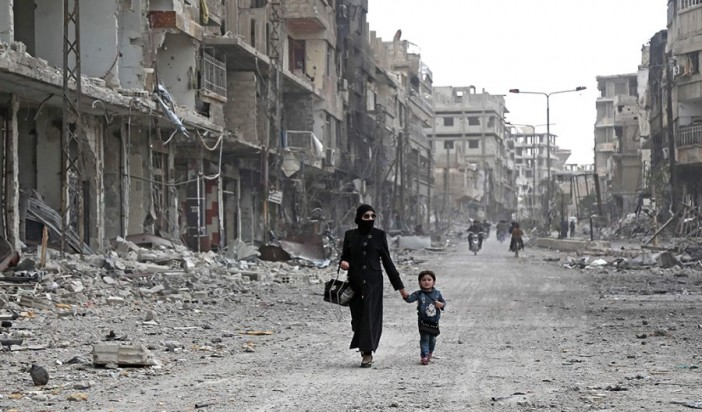 Future of Kids in Syria