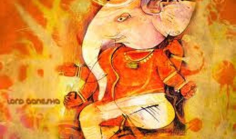 Sri Siddhi Vinayaka: Stories Of Lord Ganesha