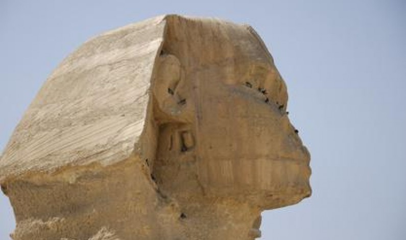 Ancient Egyptian Pyramids: Experiences Of Paul Brunton