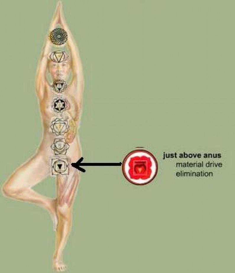 Chakra Meditation: Mooldhara Explained