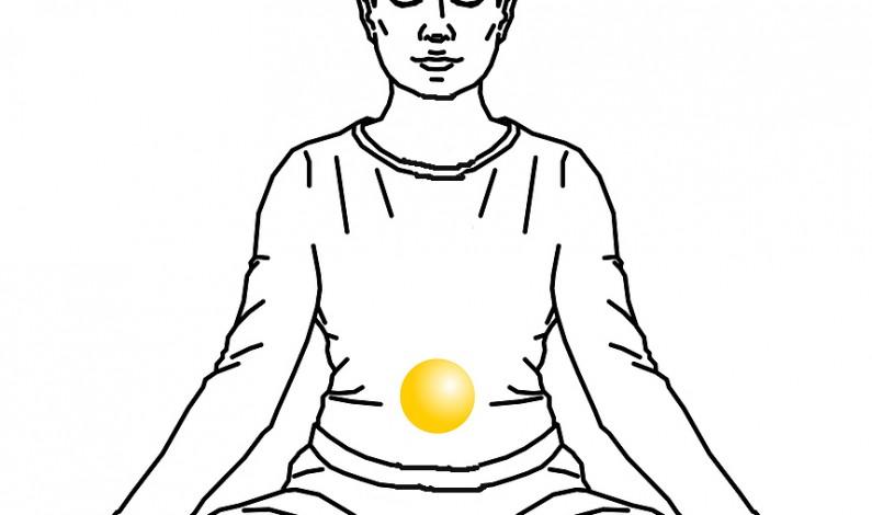 Manipura, Solar Plexus Or Third Chakra: Balancing & Benefits
