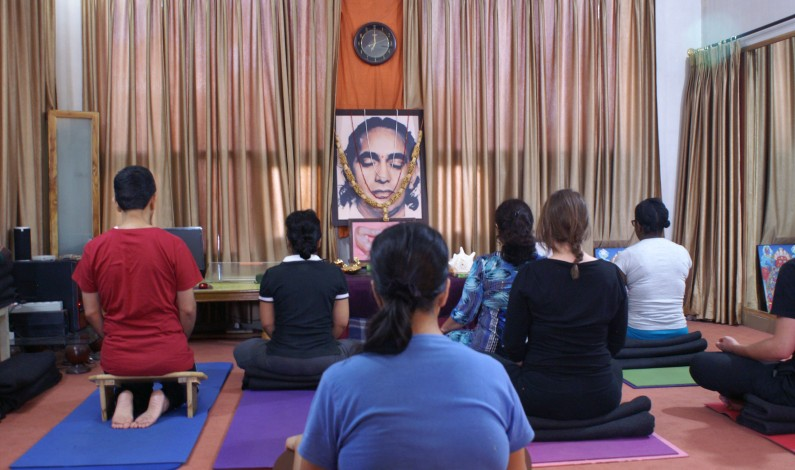 Healing Power of Meditation – Can Meditation Help Me To Heal?