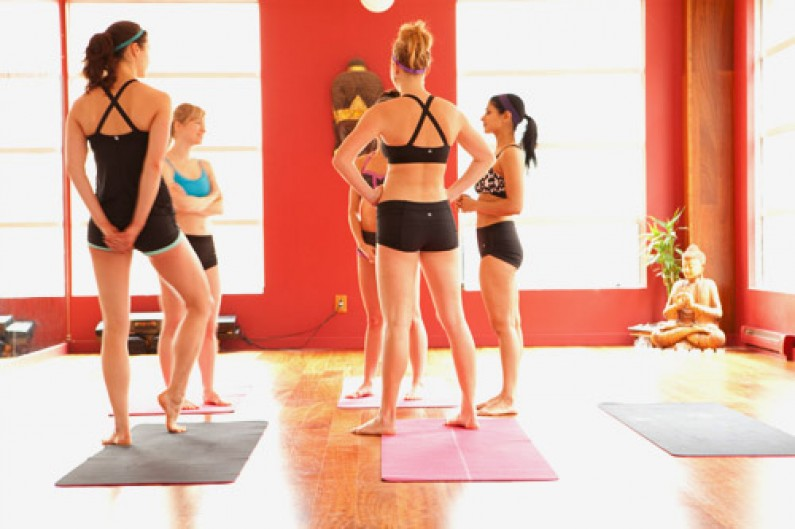 Importance of Yoga Accessories