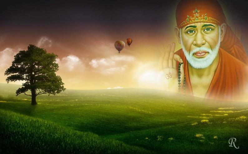 Live Darshan From Sri Sai Baba Darbar Shirdi Ji