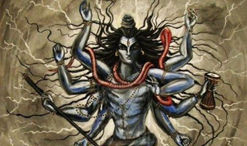 64 Forms of Lord Shiva in Hinduism