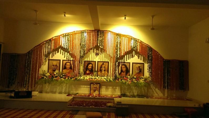 YSS Ludhiana Center: Do n Enlighten