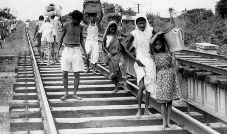 The Pain of Partition: Neither Hindu Nor Muslim Only Humans