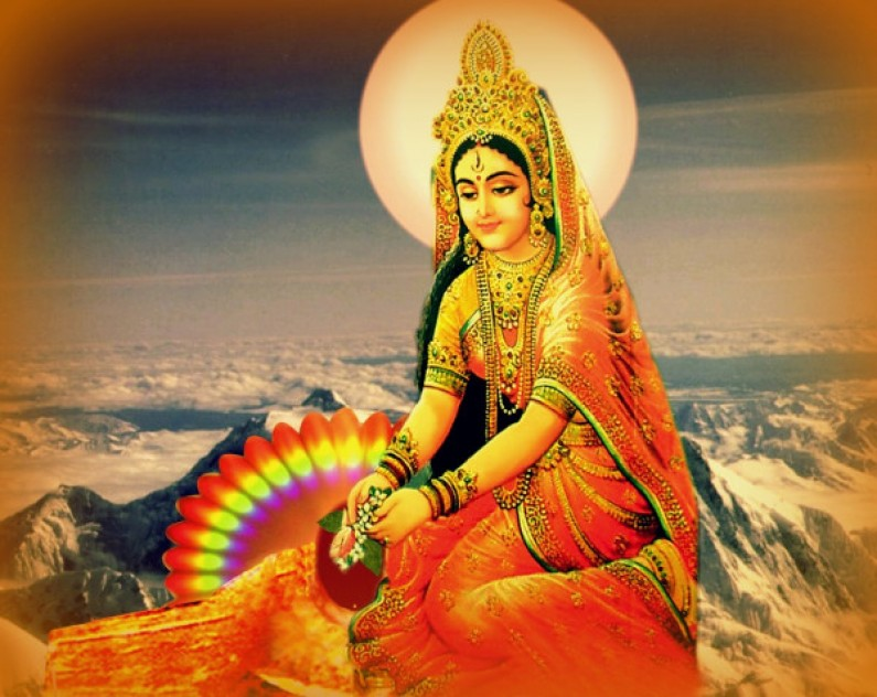 Parvati Could Not Have A Child: So how were Ganesha & Kartika born?