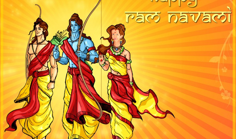 Happy Ramnavmi 2017