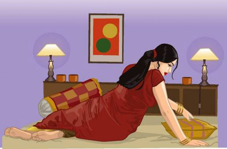 Some Vaastu Sleeping Tips