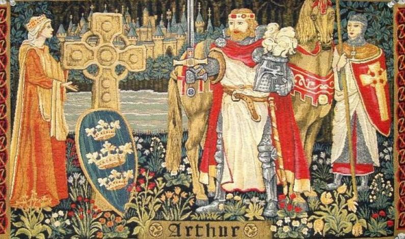 The Arthurian Legend – A Man or A Myth