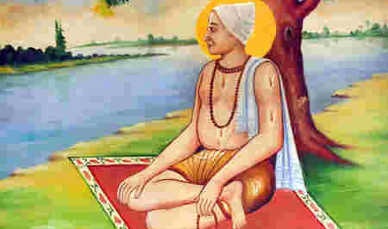 Tulsidas and His Dohas