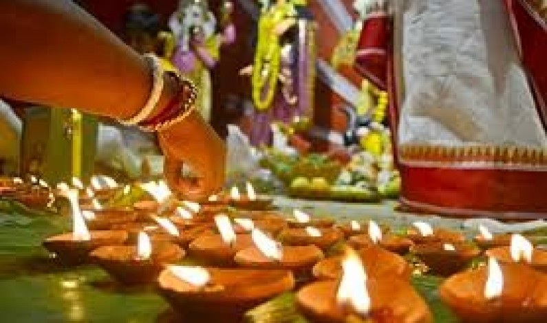 Significance of Sandhi puja done during Durga Puja