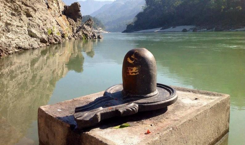 Har Har Mahadev: Rishikesh