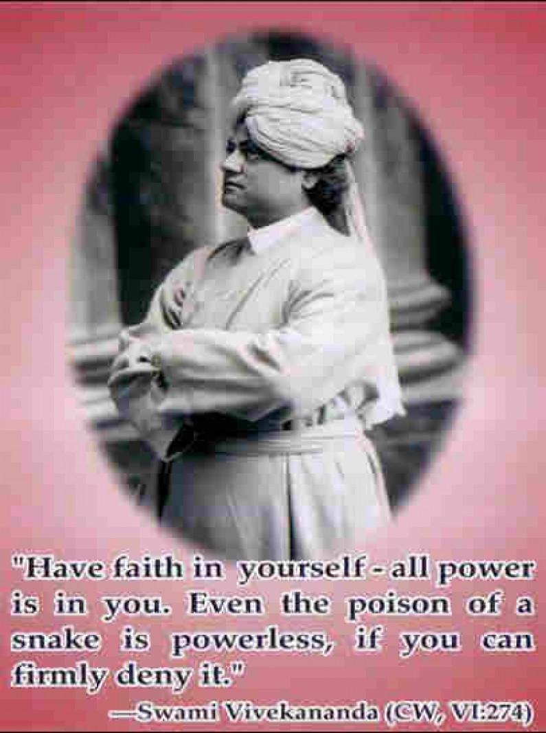 The Power of Faith and Prayers