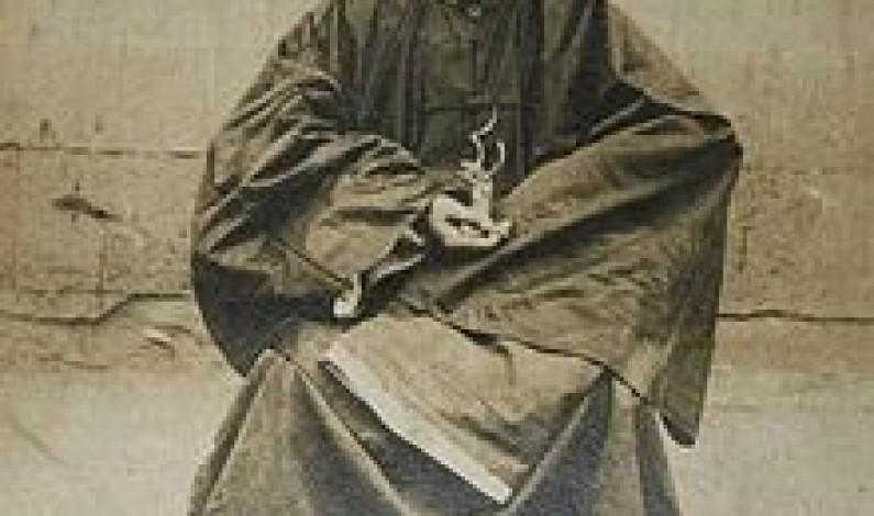 Li Ching Yuen: Man who lived 256 years