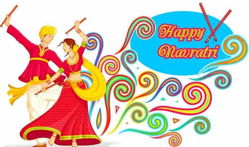 Why Dandiya is Performed During Navratris