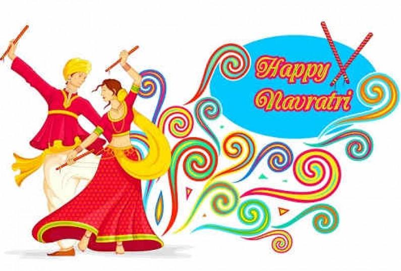 Why Dandiya is Performed During Navratris
