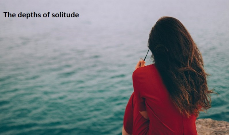 Moments of Solitude