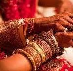 Indian marriage ceremonies: Saat pheras