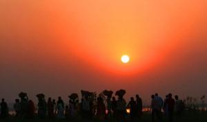 Chatth Pooja Festival