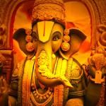 Ganesha Chaturthi Celebrations 1