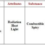 Agni Characteristics