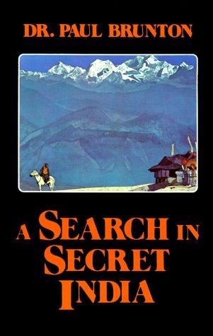 a search in secret india pdf