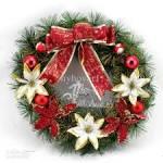 Custom Christmas Decorations