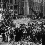 Xmas tree history