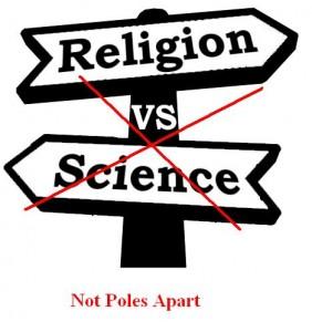 Not Poles Apart